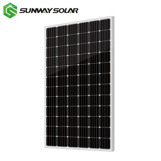 340W 350W 360 W 380 W Solar Panel 72cells for Home Power Solar