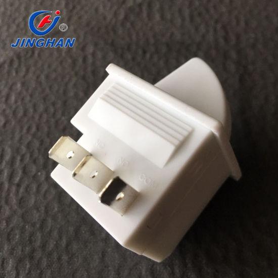 China Door Switch   Refrigerator Switch   On Push