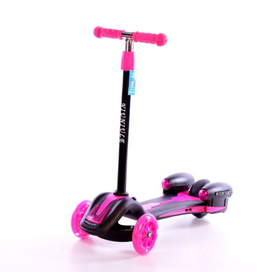 2020 New Model Children Scooter Sc-19 pictures & photos