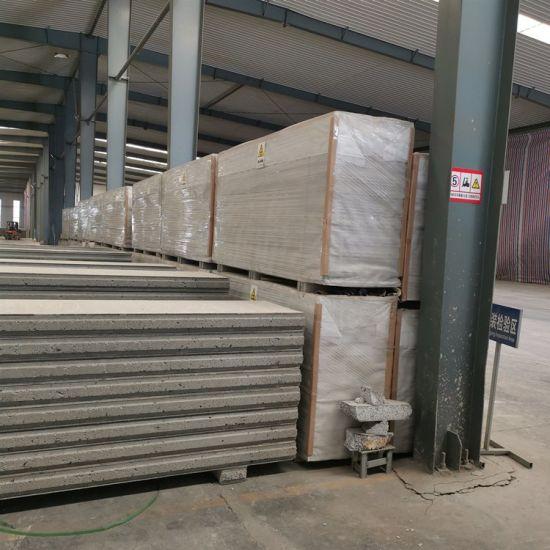 Prefabricated Building Precast Concrete, Prefabricated Garage Panels