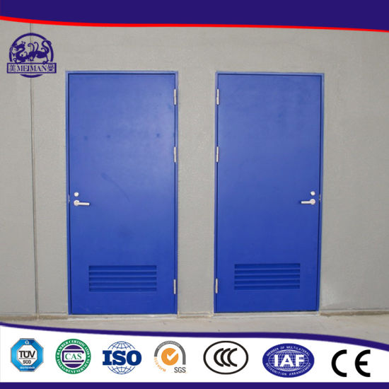 Professional Factory Made Stainless Steel Garage Door