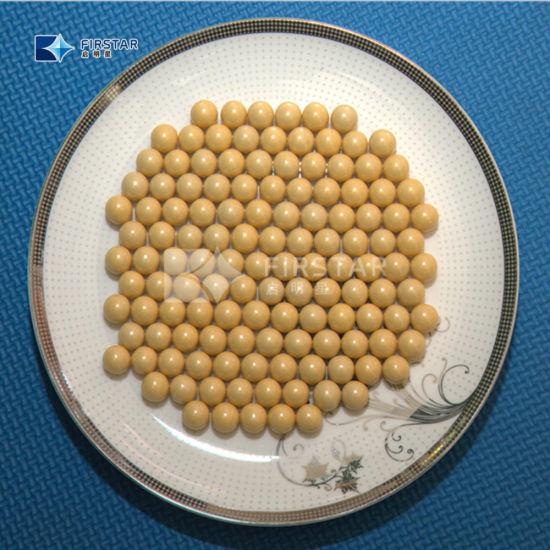 Ceramic Grinding Media Ceria Grinding Beads