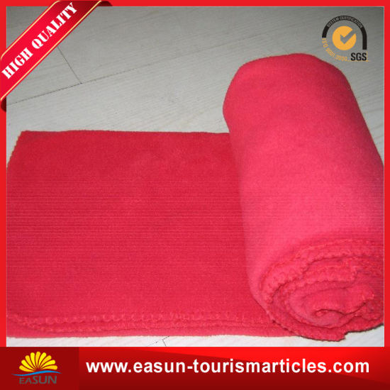 Airline Products Blanket Professional Suppliers pictures & photos