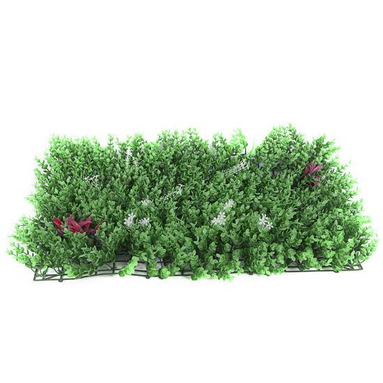 40*60cm Artificial Green Wall Artificial Grass Turf Wall
