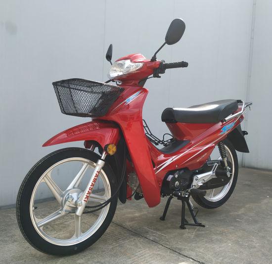 110cc Classic Model Cub Motorcycle