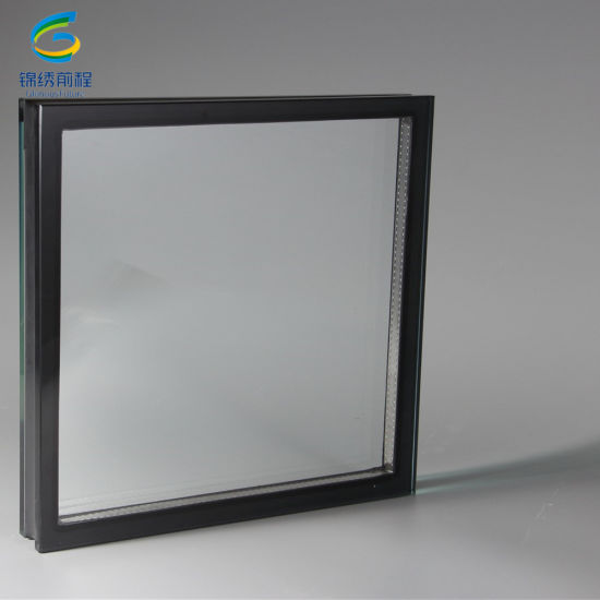 Home Decorative Use Low-E Nice Price Insulated Glass pictures & photos