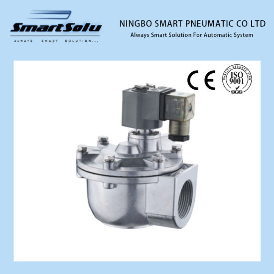Solenoid Pulse Valve of Chinese Provider