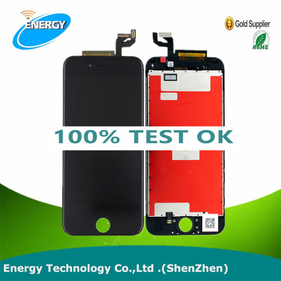 Original LCD Display Screen for iPhone 6s Screen Replacement LCD Digitizer Lcs pictures & photos