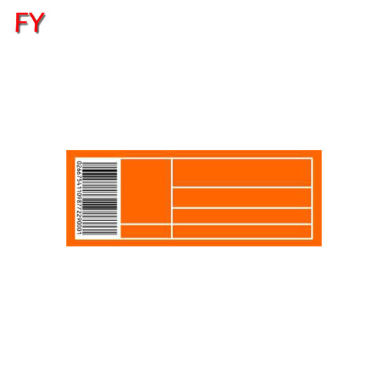 China Top Sales Shoe Box Label Template Highly Praised Shoe