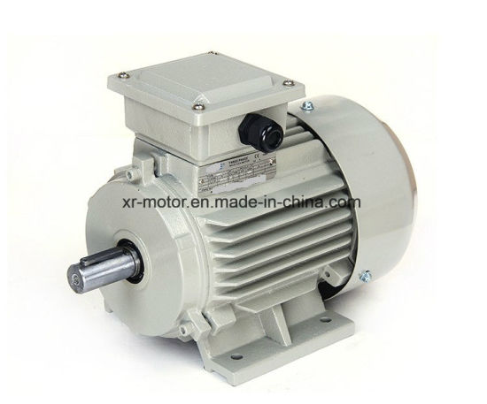 Cast Iron Y2 Series 3 Phase 3000rpm Large 400W Electric Motor pictures & photos