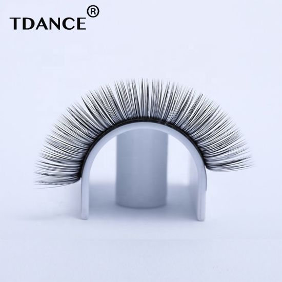 9a327783185 Wholesale Mink 3D Volume Eyelash Extension Mink Individual Eyelash Private  Label Eyelash pictures & photos