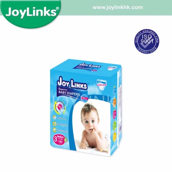 High Quality with Competitive Price Disposable Baby Nappy pictures & photos