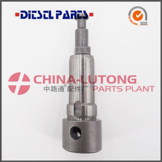 A44 Engine Plunger for Sale in Isuzu Diesel Injection Pump