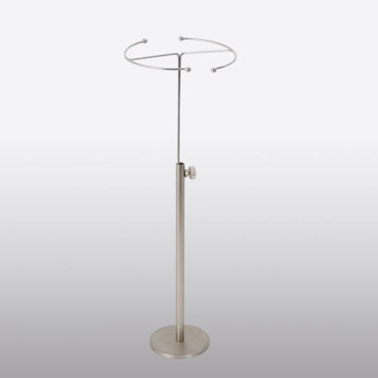Fashion Desktop Metal Display Stand for Stores
