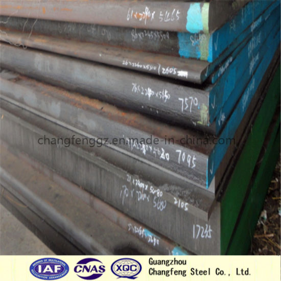 B30pH Hot Rolled Steel for Plastic Mould Steel pictures & photos