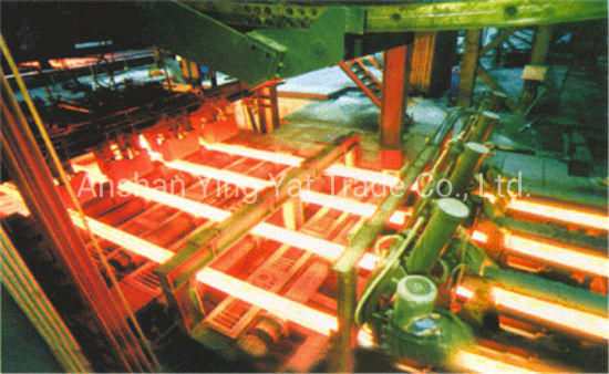 Continuous Metal Billet Casting Machine Metallurgical Equipment From Sally