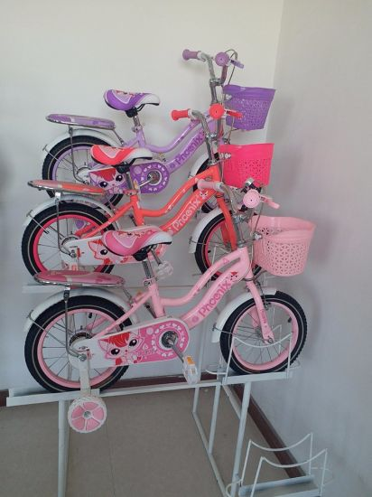 "New Model Children Bicycle for 10 Years Old Kids Bicycle with Aluminum Rim 12"" 16"" 20"" Inch"