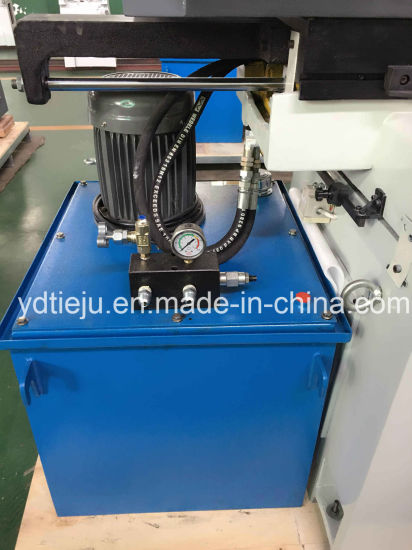 Universal Hydraulic Surface Grinder (MY1230) pictures & photos
