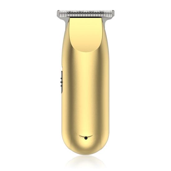 New Mini Hairdresser Scissors Special for Hair Salon Electric Hair Clipper Cordless Carving Shaving Hair Trimmer