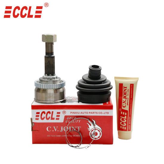 Ccl C. V. Joint for Nissan Sunny B13 Ga13 B14 B15 Ga15 Ni-020A Hdk: Ni60A42 OEM: 39100-4m470 39100-4m475 39100-52y10 39101-4m470