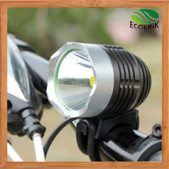 CREE LED Cycle Headlight/Lamp for Bicycle/Bike pictures & photos