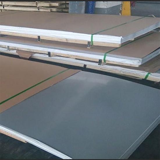 Hot Rolled Plate JIS Standard Sb410 Sb450 Spv235 Spv315 Boiler Steel Plate /Sheet