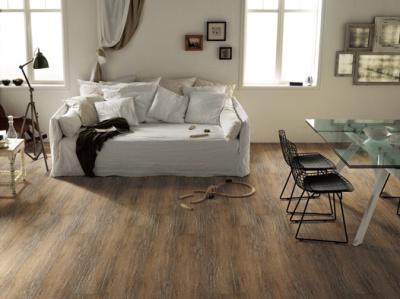 Grade AAA Hot-Selling Inkjet Rustic Ceramic Wooden Tile