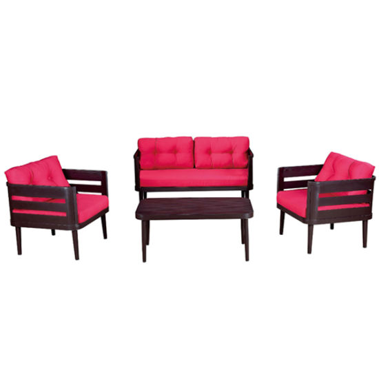 China Sofa Set Fireproof Sunproof