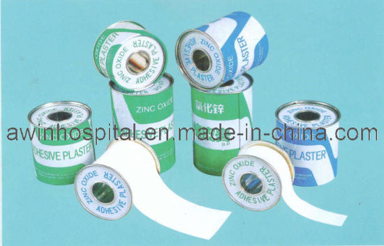 Zinc Oxide Plaster with Competitive Price pictures & photos