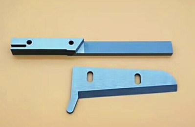 D2 Tool Steel Blade Paper Blade A8 Blade