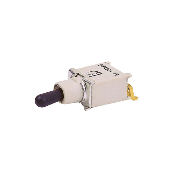 IP67 2b SMT Toggle Switch