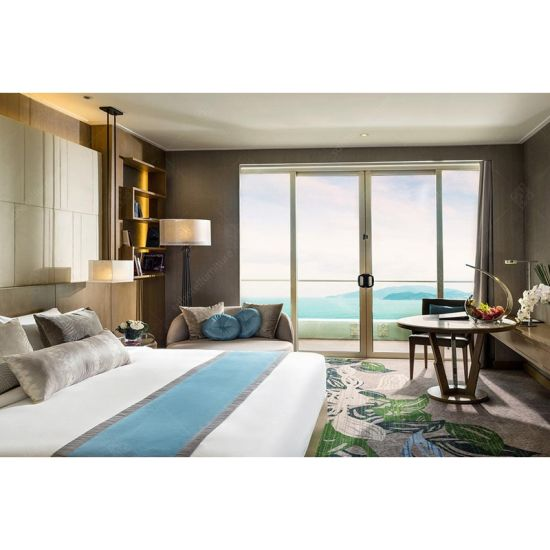 Ordinaire Modern Luxury Custom Made Hotel Bedroom Furniture With Wooden Furniture