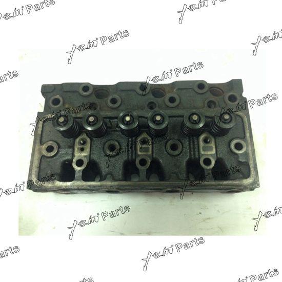 3tn74 3tnv74 3tne74 Cylinder Head Assy for Yanmar Diesel Engine