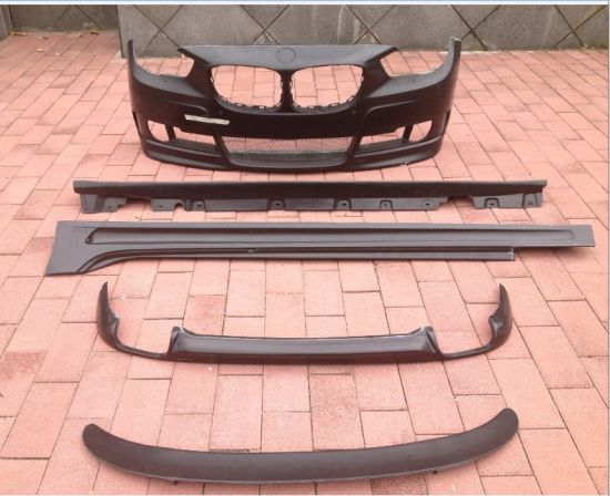 Rear Wheel Inner Liner Fender Car Bodykit for BMW 5 Gt pictures & photos