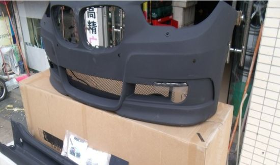 Auto Parts Front Bumper Bodykit for BMW 5 Gt pictures & photos
