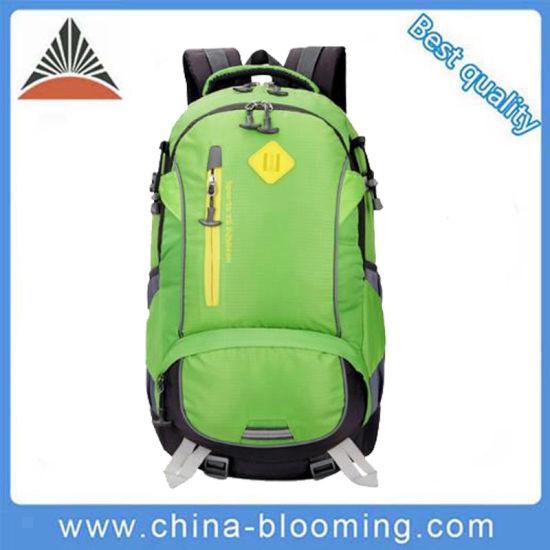 Wholesale Lightweight Men Shoulder Outdoor Hiking Custom Sports Backpack 075daf6a87f2d