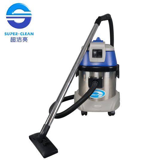 Household Appliance 15liter Wet and Dry Vacuum Cleaner