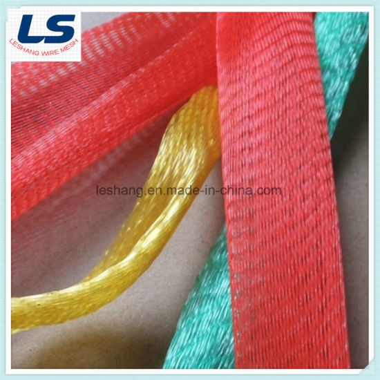 PP Material Egg Mesh Bag pictures & photos