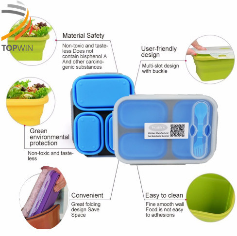 China New Design Silicone Microwave