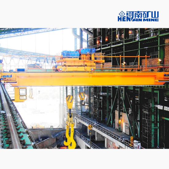Yz 18050 24075t Metallurgical Industry Casting Crane Foundry Industrial Crane pictures & photos