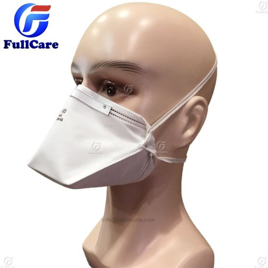 Gas Pollution Valve Anti Chemical Haze No Pm2 Respirator 5 Mask Dust N95 Ffp1 Ffp2 Duckbill