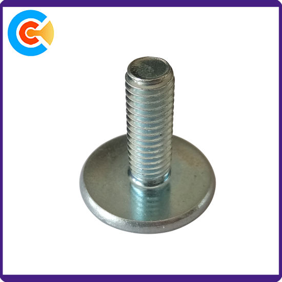 Style p thumb screw can suggest
