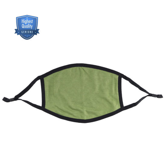 Multifunction Customized Sport Kerchief with Bamboo Fiber Face Mask Coverchief for Man