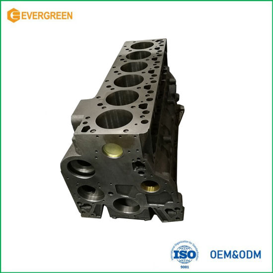 Aluminum/Alloy Precision Sand/ Die Casting Enginee Parts for Car