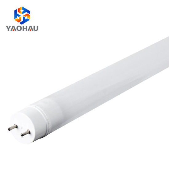 Ultra China 60cm 120cm 2FT 4FT 9W 18W Glass LED Tube T8 6500K LED Tube EX-26