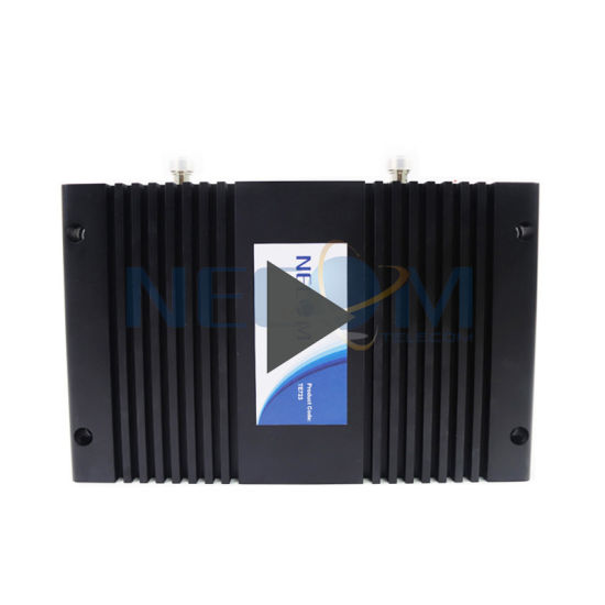 GSM 2g 3G 4G Full Band Cell Phone Signal Booster Amplifier with AC110-220V Power Supply pictures & photos