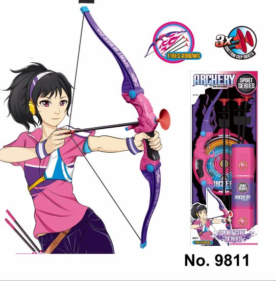 China Archery Bow Arrow Toy China Basketball And Plastic Stand Price Would you guys wanna see some of my art? china archery bow arrow toy china