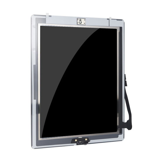 China Touch Screen Digitizer Assembly for iPad Air Black