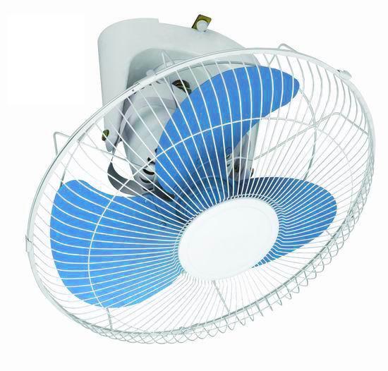 China 16inch 360 Degree Rotation Orbit Ceiling Fan - China