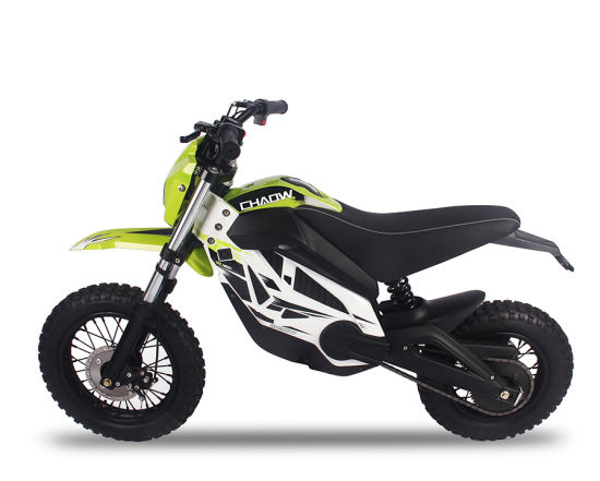 Low Powerful Sport Racing Lithium Electric Motorcycle E-Bikes for Kids